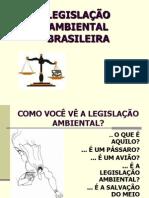legislacaoambientalSISNAMA