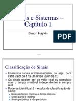 Wanderleycardoso-capitulo1 Sinais e Sistemas - Aula02