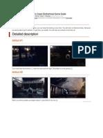 Assassin's Creed Brotherhood Sequence Aircrifts Walkthrough
