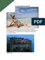 Destinatii Turistice Strict Interzise Femeilor(SS-01.13)A