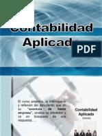 CURSO Contab,Aplicada II