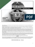 Shovel Head Engine Manual