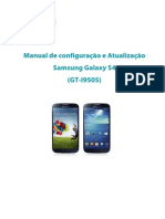 Samsung Galaxy S4 GT I9505
