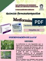 Expo Metformina