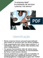 A Empresa Ideal (2)