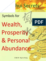 feng shui secrets wealth symbols
