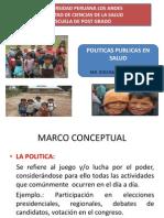 Clase 1 Politicas Publicas
