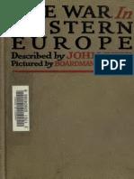 War in Eastern Europe