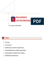 AI Mach.elec Chp.3 Machines Asynchrones