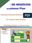 Plano de Negocios Estrutura Passo-A-Passo