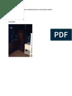 Martha Stewart Cabinet With Doors