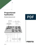 hidraulica proporcional