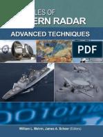 1891121537 Principles Modern Radar Advanced Technicques