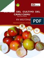 Siembra Del Camu Camu