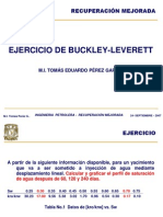 7.Ejercicio Buckley Leveret