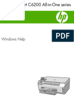 HP C6280 UserGuide