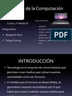 Historia de La Computación (DEF)2