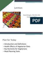 Veggie Diets