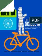 Leer en Bicicleta. Revista Tierra Adentro 187 (Enero, 2014).
