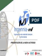 Presentacion Ingennia Mf