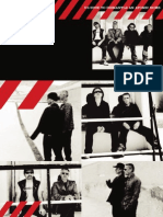 The Complete u2 Digital Booklet | U2 | Rock Songs
