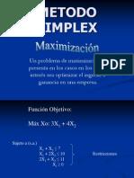 Simplex Max Io1