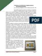 TRATAMIENTO ESPECIAL AL SILICIO EN LA FABRICACIÓN DE MICROPROCESADORES.docx