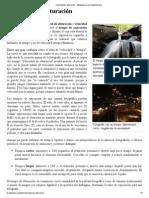 Velocidad de obturación - Wikipedia, la enciclopedia libre.pdf