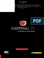 Zappin TV Web