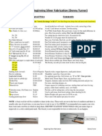 Denny Turner Tool List Yahoo Bench Group Tool List Beginning Silver