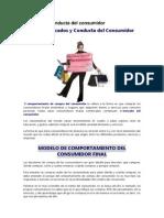 Mercados y Conducta Del Consumidor