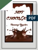 Tawny Taylor - Trío de Chocolate Caliente - Las Ex 388