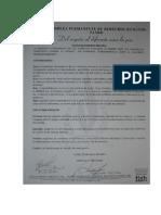 PRONUNCIAMIENTOS ASAMBLEAS DE DERECHOS HUMANOS BOLIVIA.doc