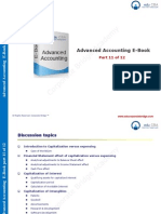 Advance Accounting eBook - Part 11