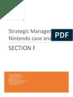 B&J Case Analysis