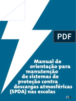 Manual do pararaios