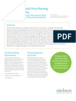 Six Keys to Price Planning Whitepaper