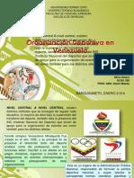 Alirio Amaro Presentacion Educ Fisica