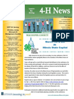January 2014 County Newsletter