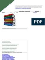 Q Medical Prefixes and Suffixes Alan Moelleken MD