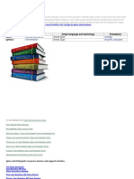 Z Medical Prefixes and Suffixes Alan Moelleken MD
