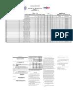 DepEd Form 18 E 2012-2013