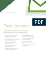 Sophos Email Appliances Dsn A
