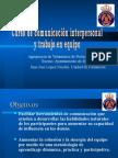 Curso de Comunicacion Interpersonal y Trabajo en Equipo