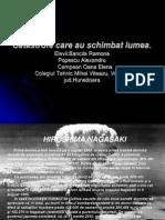CT M v Vulcan-Hunedoara- Catastrofe