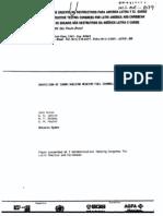 Inspection of CANDU Reactor Fuel Channel