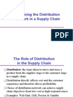 Network Design DBM