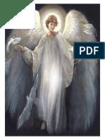 angel gigantografía