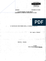 Giordani,j.planif ProcesoSocial