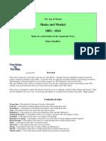 Shako and Musket 1803 - 1814